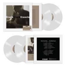 Frank Black (Black Francis): Frank Black Francis (White Vinyl), 2 LPs