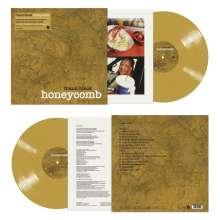 Frank Black (Black Francis): Honeycomb (Translucent Honey Vinyl), LP