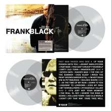 Frank Black (Black Francis): Fast Man Raider Man (Translucent Vinyl), 2 LPs