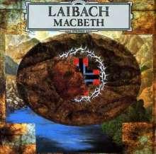 Laibach: MacBeth, CD