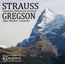 Edward Gregson (geb. 1945): Tubakonzert, Blu-ray Audio