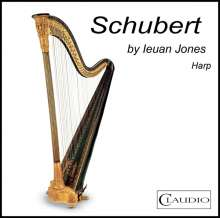 Ieuan Jones - Schubert, DVD-Audio
