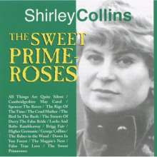 Shirley Collins: The Sweet Primeroses, CD