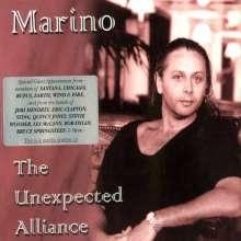 Marino: The Unexpected Alliance, CD