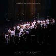 Hamrahlidarkorinn - Come Be Joyful (180g), LP