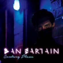 Dan Sartain: Century Plaza, CD