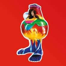 Björk: Volta, 2 LPs