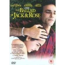 The Ballad Of Jack And Rose (UK Import), DVD