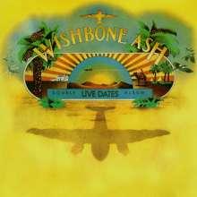 Wishbone Ash: Live Dates (Reissue), CD