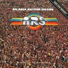 Atlanta Rhythm Section: Are You Ready!: Live, CD