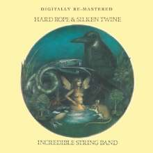 The Incredible String Band: Hard Rope / Silken Twine, CD