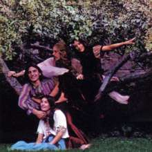 The Incredible String Band: Changing Horses, CD
