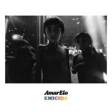 Emicida: AmarElo, 2 LPs