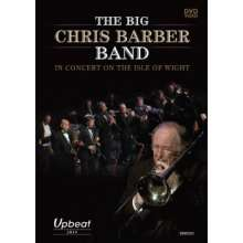 Chris Barber (geb. 1930): In Concert On The Isle Of Wight, DVD