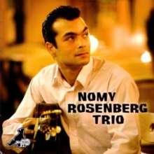 Nomy Rosenberg: Nomy Rosenberg Trio, CD