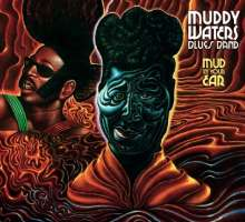 Muddy Waters: Mud In Your Ear, CD