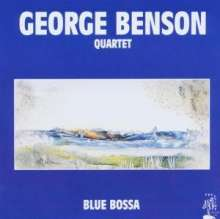 George Benson (geb. 1943): Blue Bossa, CD