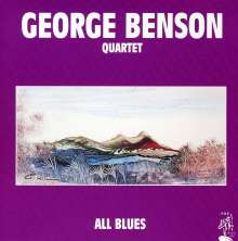 George Benson (geb. 1943): All Blues, CD