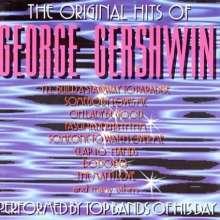 Original Hits Of George.., CD