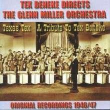 Tex Beneke & The Glenn Miller Orchestra: Texas Tex, CD