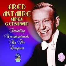 Fred Astaire: Filmmusik: Sings Georg & Ira Gershwin, CD