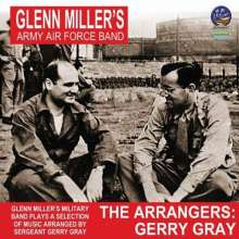 Glenn Miller (1904-1944): Glenn Miller's Army Force Band, CD