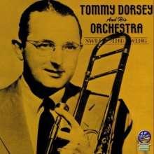 Tommy Dorsey (1905-1956): Sweet & Swing, CD