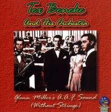 Tex Beneke (1914-2000): Glenn Miller's Aaf Sound Without Strings, CD