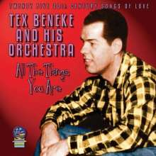 Tex Beneke (1914-2000): All The Things You Are, CD