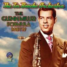 Tex Beneke (1914-2000): Glenn Miller Formula Part IV, CD