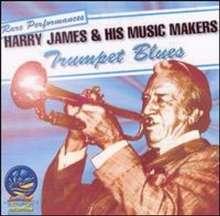Harry James (1916-1983): Trumpet Blues, CD