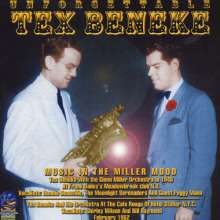 Tex Beneke (1914-2000): Music In The Miller Mood, CD