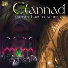 Clannad: Live At Christ Church Cathedral 2011, CD