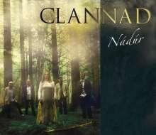 Clannad: Nadur, CD