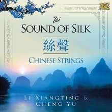 Li Xiangting & Cheng Yu: The Sound Of Silk, CD