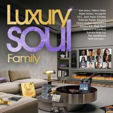 Luxury Soul 2021, 3 CDs