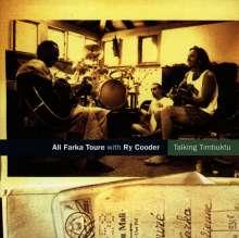Ry Cooder: Ali Farka Toure & Ry Cooder: Talking Timbuktu, CD