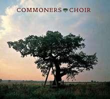Commoners Choir: Commoners Choir, CD
