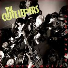 Cute Lepers: Can't Stand Modern Musi, CD