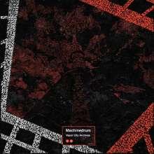 Machinedrum: Vapor City Archives, CD