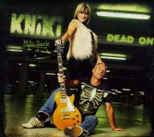 Kniki Beale & Mike: Dead On, CD