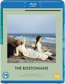 The Bostonians (1984) (Blu-ray) (UK Import), Blu-ray Disc