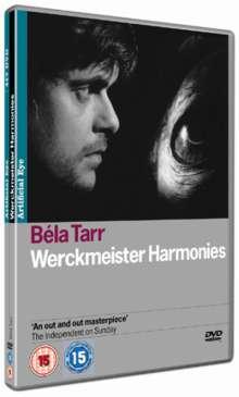 Werckmeister Harmonies (2000) (UK Import), DVD