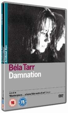 Damnation (1988) (UK Import), DVD