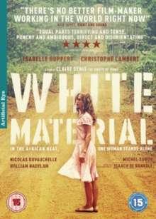 White Material (2009) (UK Import), DVD