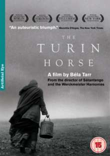 The Turin Horse (2011) (UK Import), DVD