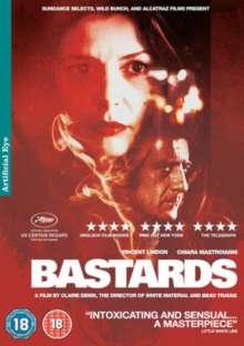 Bastards (2013) (UK Import), DVD