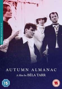 Autumn Almanac (1984) (UK Import), DVD