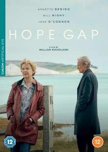 Hope Gap (2019) (UK Import), DVD