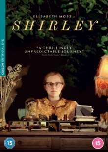 Shirley (2020) (UK Import), DVD
